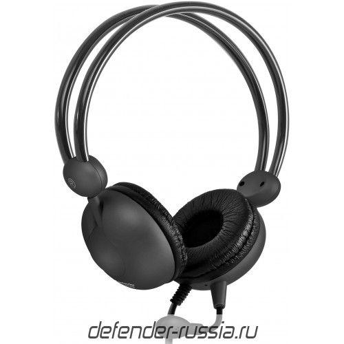 Гарнитура Defender Bravo HN-015 63015