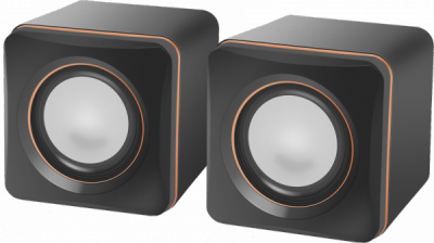 Акустическая 2.0 система SPK 33 5 Вт, питание от USB