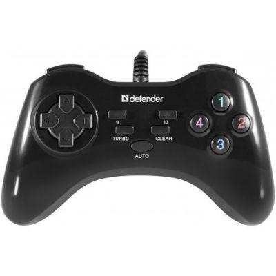 Проводной геймпад Game Master G2 USB, 13 кнопок