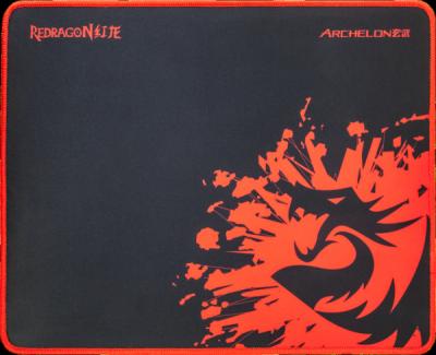Игровой коврик Archelon L 400х300х3 мм, ткань+резина